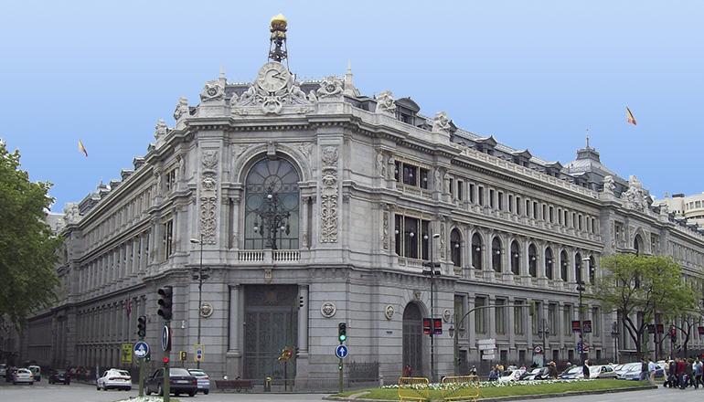 Sede electronica banco de espana tramites - Oficina virtual de caja espana ...